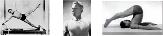 an analysis of the role of pilates by joseph pilates